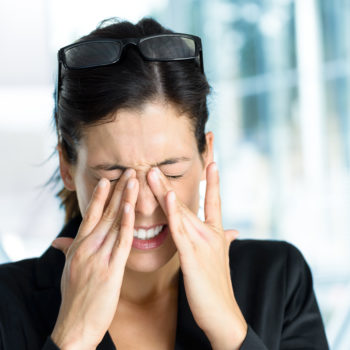 What to Do if You Suffer from Dry Eyes & a Lack of Tear Production